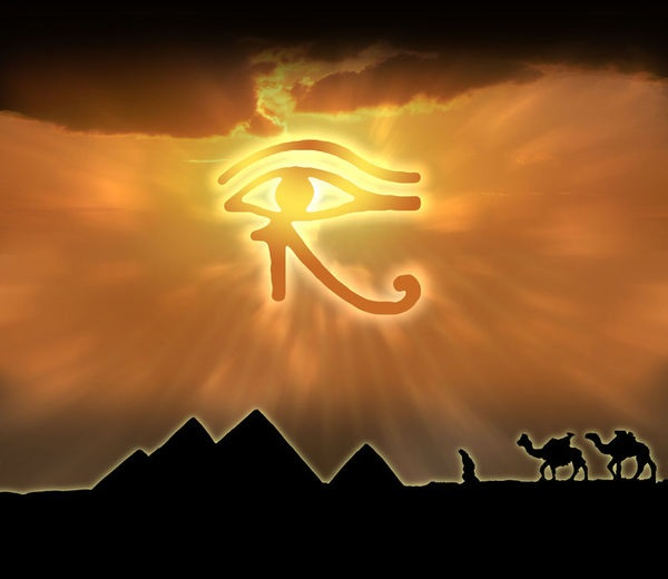 古埃及女神靈氣證書課程 Ahara Reiki