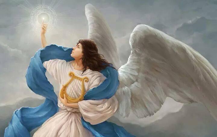 守護天使及指導靈之通靈晚會