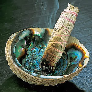 儀式及薰香用品