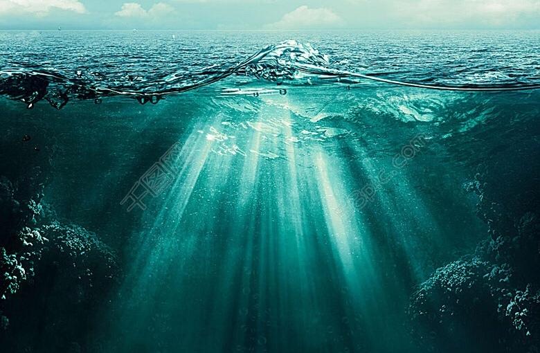 水的問題 奧丁大師的傳訊(Eng/中)